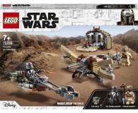 LEGO Star Wars 75299 Kłopoty na Tatooine - 1012143 - zdjęcie 1