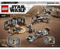 LEGO Star Wars 75299 Kłopoty na Tatooine - 1012143 - zdjęcie 9