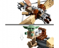 LEGO Star Wars 75299 Kłopoty na Tatooine - 1012143 - zdjęcie 8