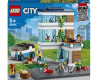 LEGO City 60291 Dom rodzinny - 1012988 - zdjęcie 1