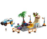 LEGO City 60290 Skatepark - 1012989 - zdjęcie 6