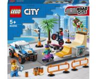 LEGO City 60290 Skatepark - 1012989 - zdjęcie 1