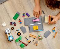 LEGO City 60290 Skatepark - 1012989 - zdjęcie 4