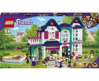 LEGO Friends 41449 Dom rodzinny Andrei - 1012746 - zdjęcie 1