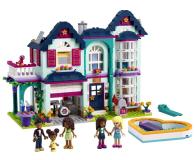 LEGO Friends 41449 Dom rodzinny Andrei - 1012746 - zdjęcie 5
