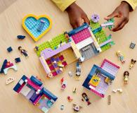 LEGO Friends 41449 Dom rodzinny Andrei - 1012746 - zdjęcie 2