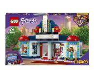 LEGO Friends 41448 Kino w Heartlake City - 1012745 - zdjęcie 1