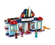 LEGO Friends 41448 Kino w Heartlake City - 1012745 - zdjęcie 6