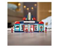 LEGO Friends 41448 Kino w Heartlake City - 1012745 - zdjęcie 4