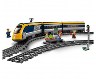 LEGO City 60197 Pociąg pasażerski - 436999 - zdjęcie 6