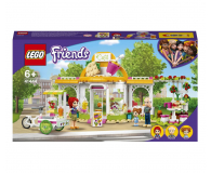 LEGO Friends 41444 Ekologiczna kawiarnia w Heartlake  - 1012743 - zdjęcie 1