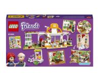 LEGO Friends 41444 Ekologiczna kawiarnia w Heartlake  - 1012743 - zdjęcie 8