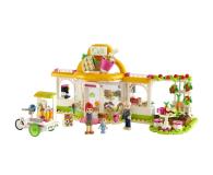 LEGO Friends 41444 Ekologiczna kawiarnia w Heartlake  - 1012743 - zdjęcie 6