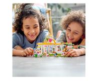 LEGO Friends 41444 Ekologiczna kawiarnia w Heartlake  - 1012743 - zdjęcie 3