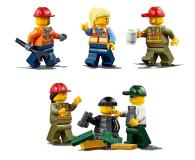 LEGO City 60198 Pociąg towarowy - 436998 - zdjęcie 6