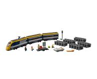LEGO City 60197 Pociąg pasażerski - 436999 - zdjęcie 7