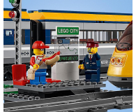 LEGO City 60197 Pociąg pasażerski - 436999 - zdjęcie 3