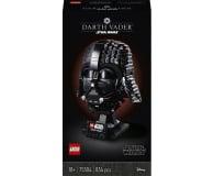 LEGO Star Wars 75304 Hełm Dartha Vadera - 1018421 - zdjęcie 1