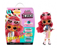 L.O.L. Surprise! Tweens Doll- Cherry B.B. - 1021807 - zdjęcie 1