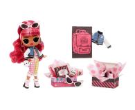 L.O.L. Surprise! Tweens Doll- Cherry B.B. - 1021807 - zdjęcie 2