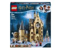 LEGO Harry Potter 75948 Wieża zegarowa na Hogwarcie™ - 496235 - zdjęcie 1