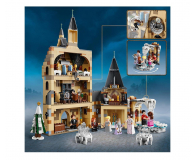 LEGO Harry Potter 75948 Wieża zegarowa na Hogwarcie™ - 496235 - zdjęcie 6