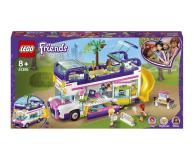 LEGO Friends 41395 Autobus przyjaźni - 532721 - zdjęcie 1