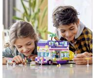 LEGO Friends 41395 Autobus przyjaźni - 532721 - zdjęcie 2
