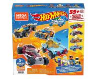 Mega Bloks Mega Construx Hot Wheels Pojazdy do tuningu - 1023559 - zdjęcie 3