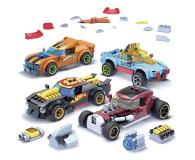 Mega Bloks Mega Construx Hot Wheels Pojazdy do tuningu - 1023559 - zdjęcie 2