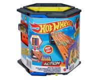 Hot Wheels Rozwijany tor wyścigowy - 1023331 - zdjęcie 1
