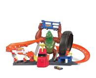 Hot Wheels Goryl toksyczny atak zestaw do zabawy - 1023332 - zdjęcie 1