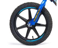 Racerone R1 Go Blue Flames - 1022768 - zdjęcie 3