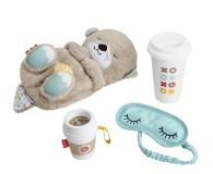 Fisher-Price Zestaw prezentowy Słodki odpoczynek - 1023371 - zdjęcie 2
