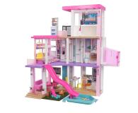 Barbie Dreamhouse Deluxe domek dla lalek - 1023251 - zdjęcie 1