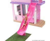 Barbie Dreamhouse Deluxe domek dla lalek - 1023251 - zdjęcie 2