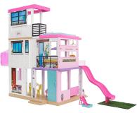 Barbie Dreamhouse Deluxe domek dla lalek - 1023251 - zdjęcie 8