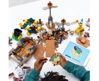 LEGO Super Mario 71391 Sterowiec Bowsera - 1022686 - zdjęcie 3