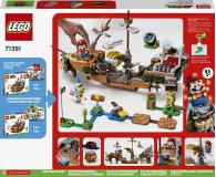 LEGO Super Mario 71391 Sterowiec Bowsera - 1022686 - zdjęcie 6