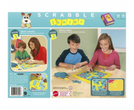 Mattel Scrabble Junior - 158657 - zdjęcie 3