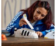 LEGO Adidas 10282 Originals Superstar - 1024890 - zdjęcie 2