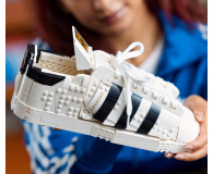 LEGO Adidas 10282 Originals Superstar - 1024890 - zdjęcie 3