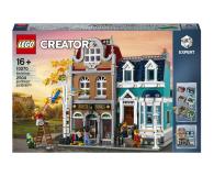 LEGO Creator 10270 Księgarnia - 553978 - zdjęcie 1