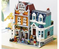 LEGO Creator 10270 Księgarnia - 553978 - zdjęcie 3