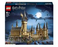 LEGO Harry Potter 71043 Zamek Hogwart - 482747 - zdjęcie 1
