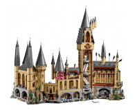 LEGO Harry Potter 71043 Zamek Hogwart - 482747 - zdjęcie 5