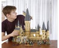 LEGO Harry Potter 71043 Zamek Hogwart - 482747 - zdjęcie 3