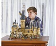 LEGO Harry Potter 71043 Zamek Hogwart - 482747 - zdjęcie 4