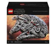 LEGO Star Wars 75192 Sokół Millennium - 409842 - zdjęcie 1