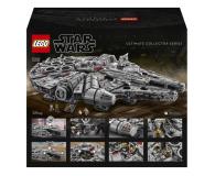 LEGO Star Wars 75192 Sokół Millennium - 409842 - zdjęcie 7